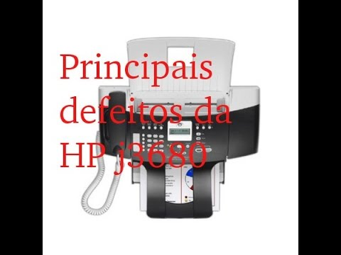 HPJ 3680 DRIVER PC