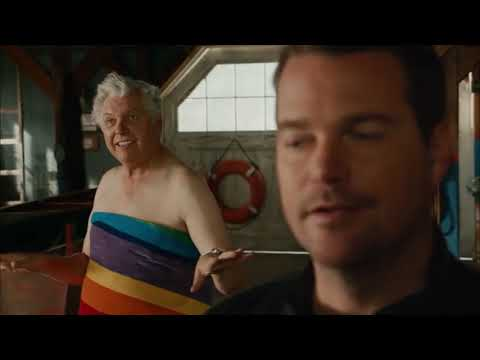 NCIS: Los Angeles CBS  9x18 Sneak Peek  Vendetta