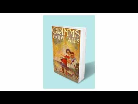 GRIMM'S FAIRY TALES by the Brothers Grimm   FULL Audio Book