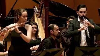 El Porsche Negro (Tango) Quinteto InVento