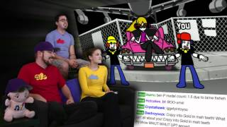 Gambar cover Love Rap! - Rhythm Heaven Fever is AWESOME! - Part 28