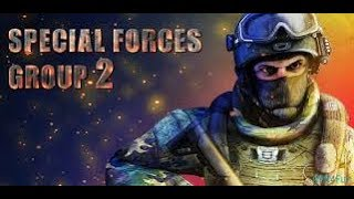 Special Forces Group 2 Oynuyorum