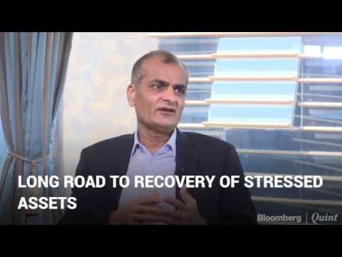 Take a deep breath; bad loan resolution is moving: Rashesh Shah, Chairman & CEO, Edelweiss Group.