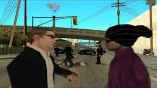 [GTA:SA] Southland Season 1 Episode 2
