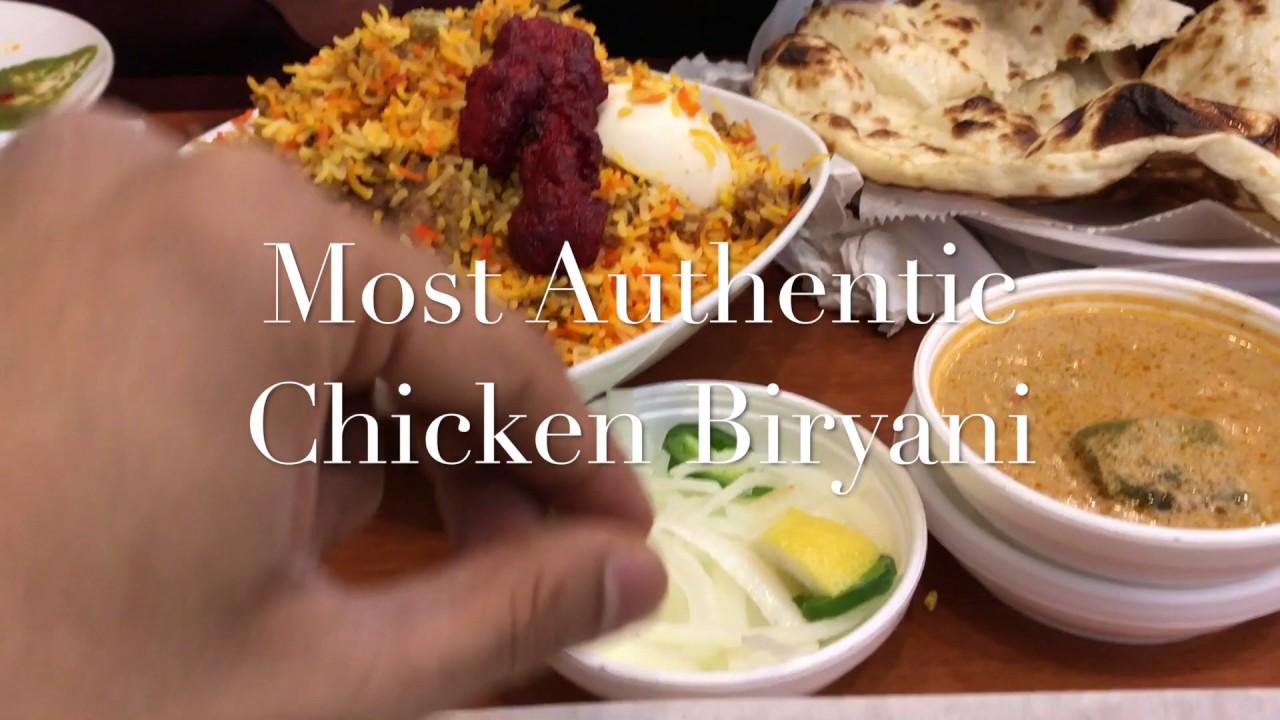 3 Indians Determine The Best Indian Restaurant In Decatur Georgia