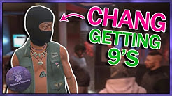 BEST OF GTA 5 RP #387 - CHANG WANTED FOR 9'S, NEWS TEAM REUNION | NoPixel Highlights