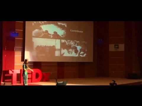 Sazan M. Mandalawi at TEDxErbil