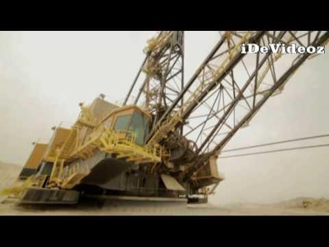 Cat Dragline Excavator| Cost Effective Mining Equipment