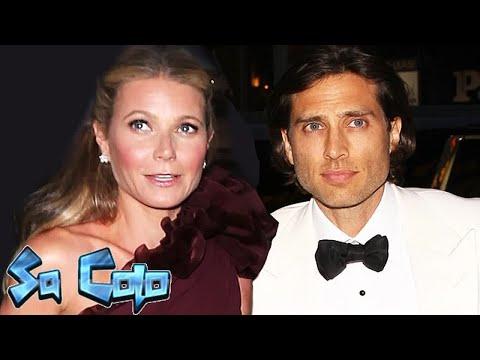 actress who began dating chris martin