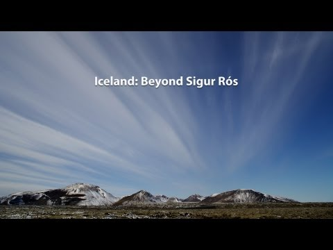 Iceland: Beyond Sigur Ros (Music Documentary, 2010)