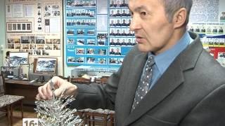 видео Где находится Центральный музей МВД в России?