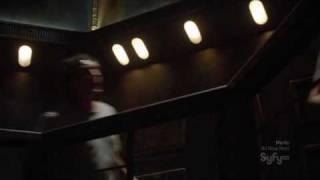 Stargate Universe S01E16 - Julian Plenti - Only If You Run - Song