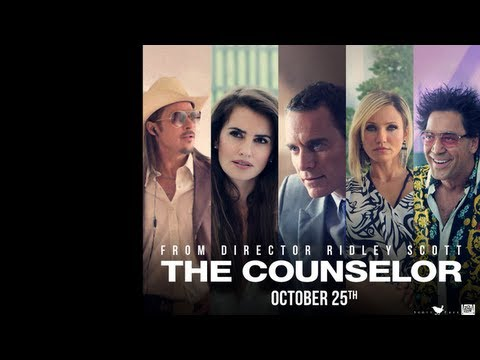 The Counselor 2013 Teaser Trailer