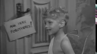 Фрагмент из фильма Ингмара Бергмана «Урок любви» (1954): Амур