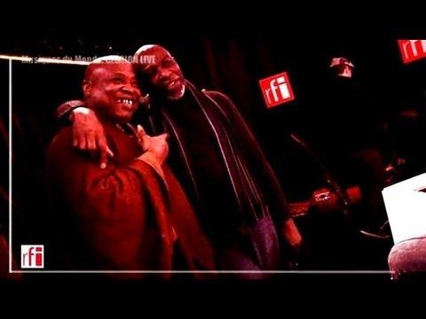 Ray LEMA & Cheick Tidiane SECK - Musiques du Monde