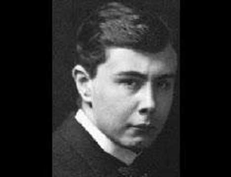 Josef Hofmann plays Moszkowski Caprice Espagnol, op. 37
