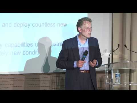 The New Frontier of Lean: The Digital Lean Enterprise by Steve Bell