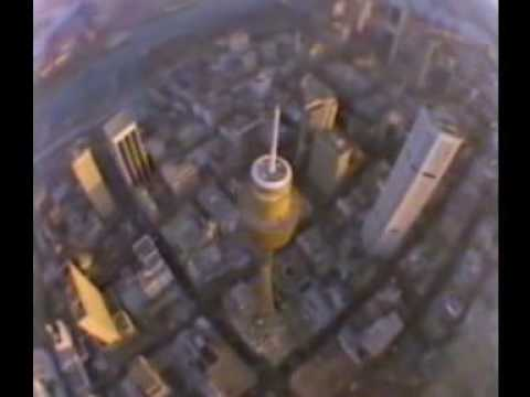 Centrepoint Tower commercial [1980s]