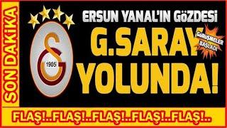 Galatasaray Fener'e Şoku Yaşatacak! I Bedava Transfer...