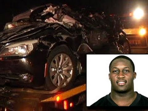 Former NFL player Thomas Howard killed in horror car accident