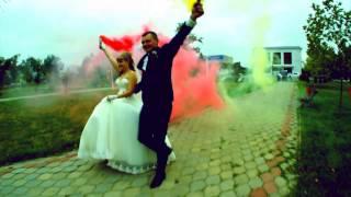 Свадебный клип сентябрь 2014 Елена Александр (Videopro 89183496468) Эльдар Далгатов - Милашка