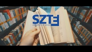 Welcome to the University of Szeged – The First Impressions thumbnail