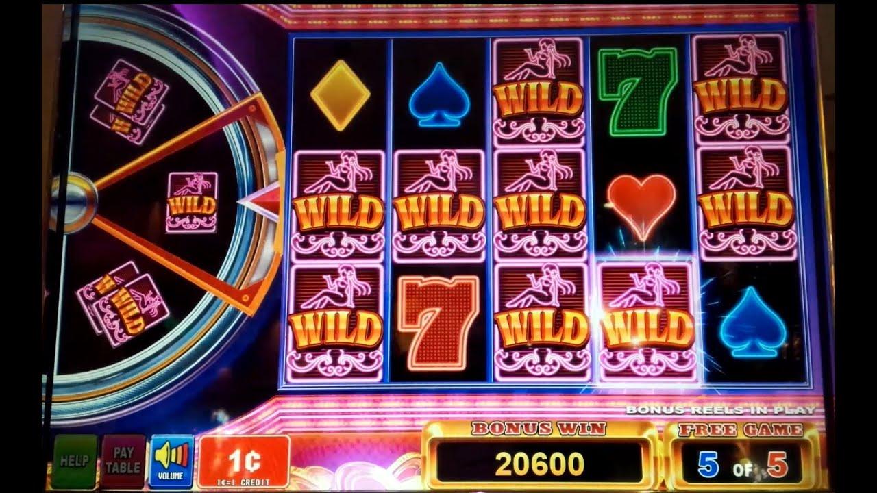 Free Slots Games Party Bonus