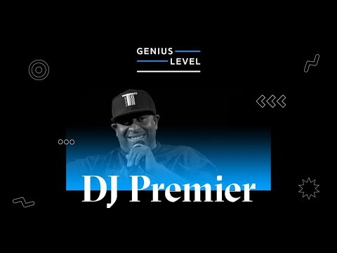 DJ Premier Breaks Down His Classics With Nas, JAYZ, Biggie & Gang Starr  Genius Level
