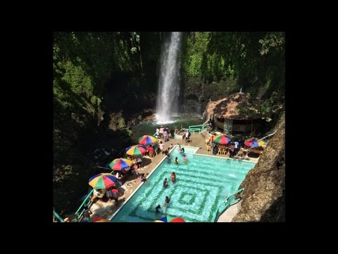 Togonan Falls of Brgy. Marayag, Mainit, Surigao del Norte - How To Get There