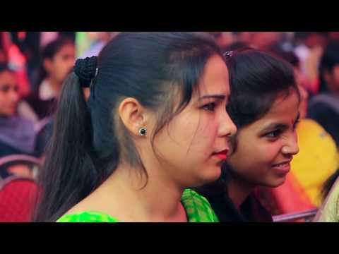 Aagaz 2017 NIILM University Kaithal Annual Function / Jashan Production / Promo