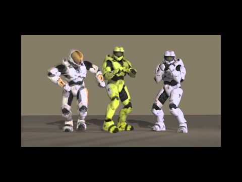 Animation Tests in Poser Pro 2014