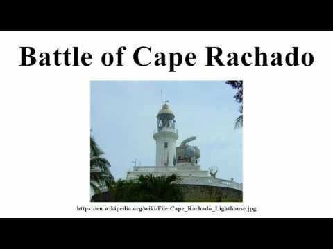 Battle Of Cape Rachado Alchetron The Free Social Encyclopedia