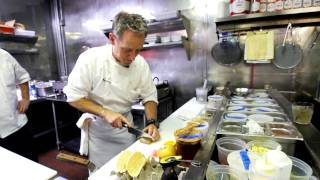 What's Cooking W/jimmy Gibson?? House Cured Tuna Tacos!