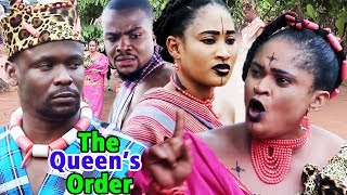 The Queen's Order Season 1 - (New Movie) 2019 Latest Nigerian Nollywood Movie Full HD 1080p