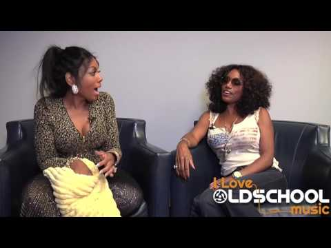 Karyn White Tells HOW YOUNG Her MAN Was &LAWD We Weren't Ready For This!