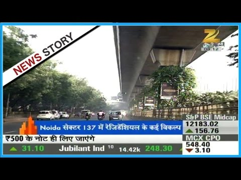 PROPERTY PLUS | Sector 137 Noida equipped with all basic amenities  | Part 1