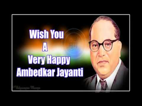 Ambedkar Jayanti Messages Greetings Wishes Quotes Hd Wallpapers