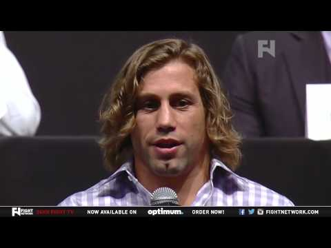 UFC Fight Night Manila: Edgar vs. Faber LIVE on Fight Network