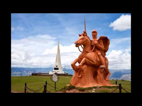 Best tourist attractions in Peru - Ayacucho - Historical Center