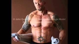 2012 Nutrabolics Image Model & Brand Ambassador Athlete John Quinlan
