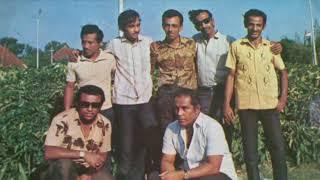 Kisah Nan Lalu - Voc.A Rafiq Cipt. A.Malik.Bz