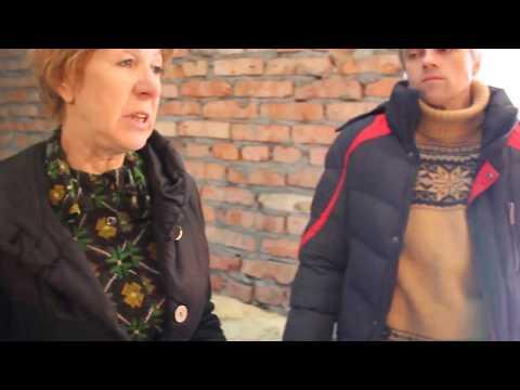В Вольске затопило многоквартирный дом