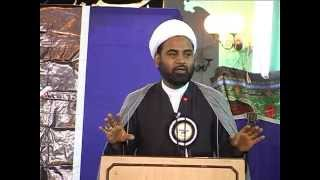 07, Moulana Akhtar Abbas Jaun Sahib Qibla