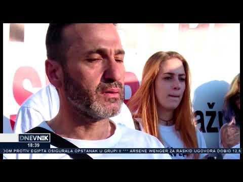 Dnevnik TV Alfa (21.04.2018.)