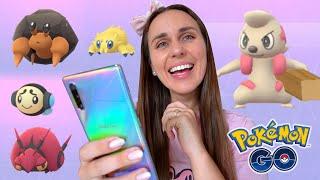 NEW *BEST* POKÉMON? New Unova Release in Pokémon GO!