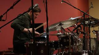 Tom Grosset — Montreal Drum Day [Excerpt II]