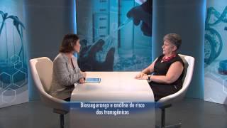 Conexão Ciência analísa a biossegurança e os alimentos transgênicos no Brasil