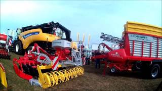 Agro Show Bednary 2016