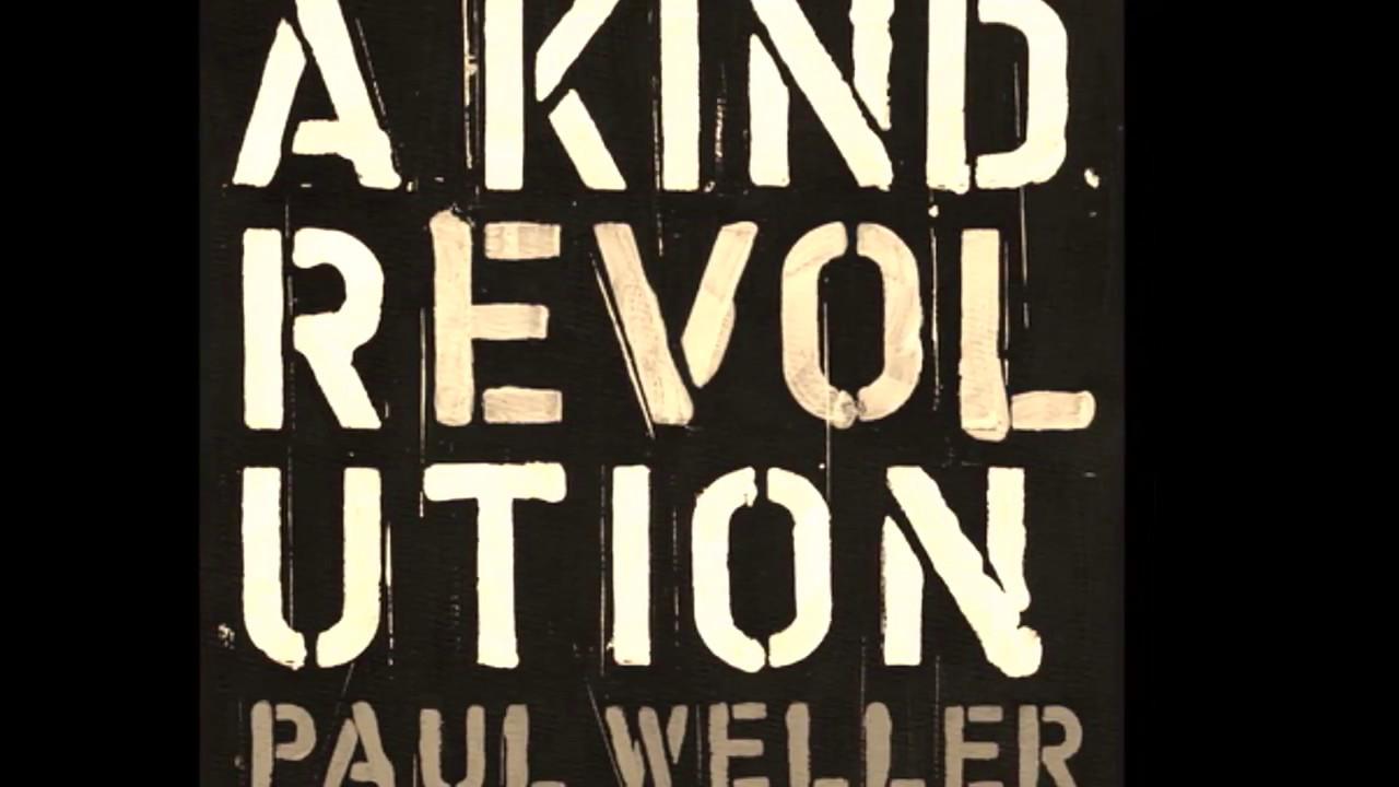 Paul Weller - Woo Sé Mama