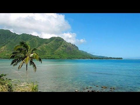 Windward Shore & Keneke's Grill - Hawai'i Travelogue
